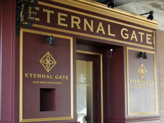 ETERNAL GATE写真