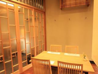 寿司 たなか個室でゆったりご歓談_写真