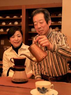 茶洋館マサラ_いつまでも、そのテンポで…