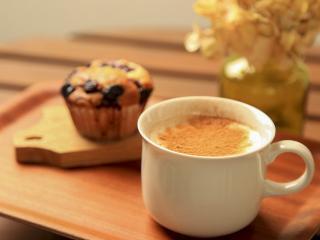 CAFE ma biche_ドリンクと一緒にいただきたいものいっぱい