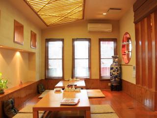 中国麺菜茶館 龍鳳の写真2