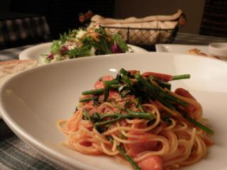 Italian Kitchen woodstockの写真2