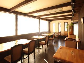 西洋飲食館 Fujiiの写真2
