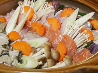 鮮魚専門店・お食事処 「魚」の写真2