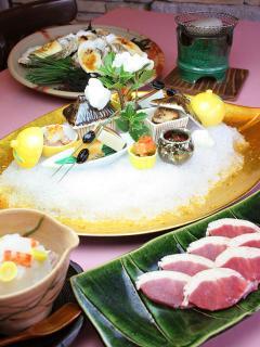 日本料理 桜梅桃李の写真3
