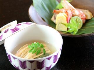 日本料理 稲穂の写真3