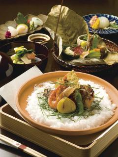 旬彩料理 日野坂 さか井の写真3