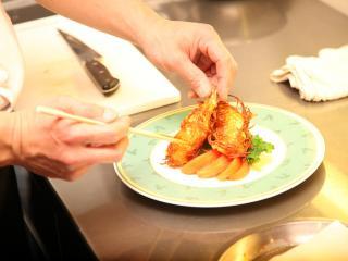 西洋飲食館 Fujiiの写真3