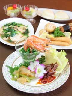 中国料理 一番楼の写真3