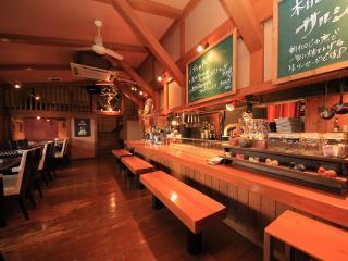 Ku-樽 WORLD 本店の写真3