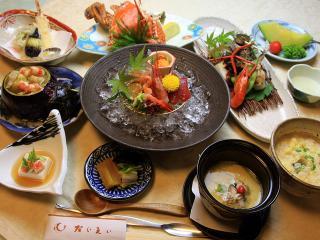 日本料理 だいえいの写真3