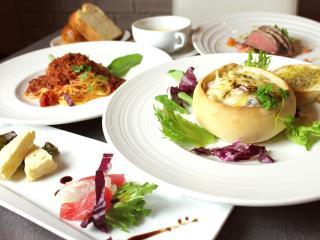Cafe&Dining Ennの写真3