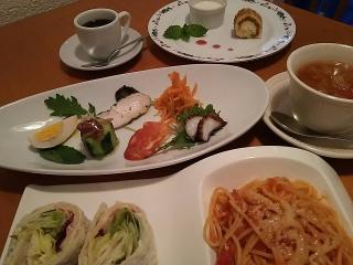 イタリア料理 ジーロ_写真