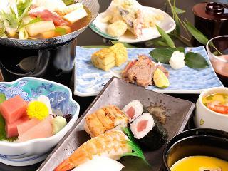 割烹 富士の写真2