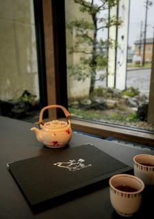 日本料理 たくあんの写真2