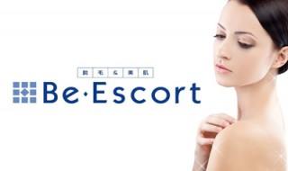 Be Escort 関店の写真