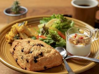 kicori cafeの写真3
