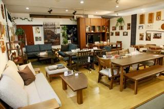 広沢の家具楽しく・豊かな暮らし_写真