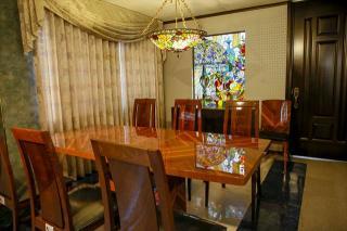 高級輸入家具&ヨーロピアン雑貨専門店 PARUSA_3階