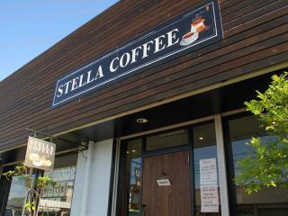 STELLA COFFEEの写真1