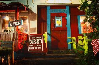 Cafe Siestaの写真