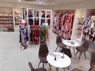 レンタル&フォトスタジオ 衣舞 六条店の写真2