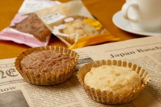 米SweetS_もちっ粉ケーキ