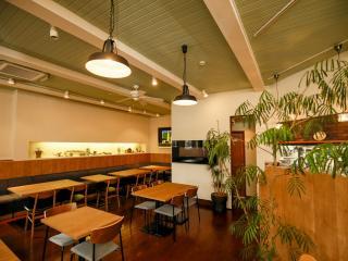 BHM'S Cafeの写真2
