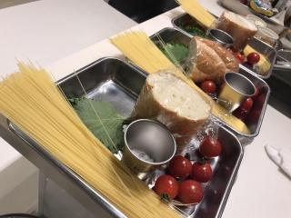 料理教室 MAGO Cooking Studio_家で作れることが大事だから…