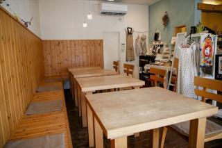 Cafe ZU-ZUの写真2