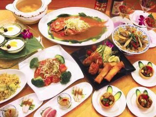 中国麺菜茶館 龍鳳_岐阜の宴会!忘年会・新年会特集用写真1