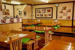 韓国料理 錦山の写真3