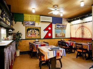 インドネパールカフェレストラン  ピースダイニングの写真1