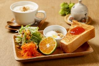 Cafe ZU-ZUの写真3