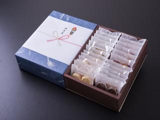 米・糀 洋菓子 MINOV_クッキーアソート…24個入2,720円