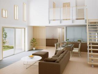 カンガルーハウス 中田建設の写真1