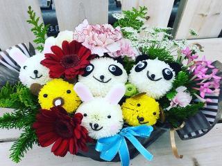 Floral 花夢館 岐南店の写真2