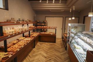 CRAM BON 関店の写真2