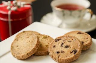 クッキー|こちらもリピーターの多い人気商品。アーモンド・マカダミア・ピスタチオのナッツ系とチョコチッ...