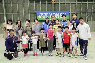 岐阜インターナショナルテニスクラブの写真3