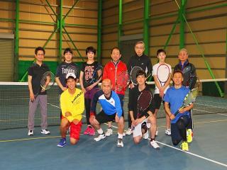 アイエヌオーテニスクラブの写真2