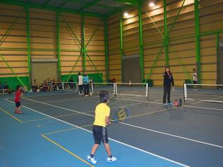 アイエヌオーテニスクラブの写真3