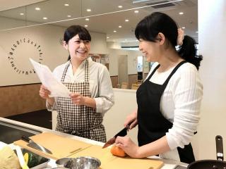 料理教室 MAGO Cooking Studio_新しいこと、やってみたい! カルチャースクール特集用写真1