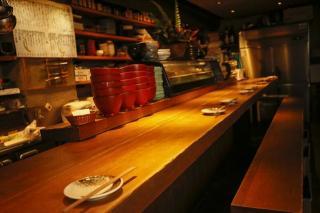 肴と酒 福寿堂写真