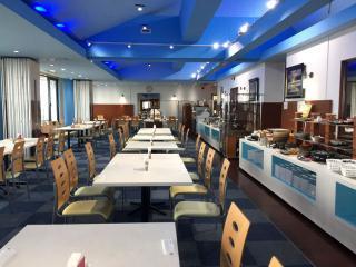 展望レストラン ぶるうすかい大規模・大会場宴会_写真