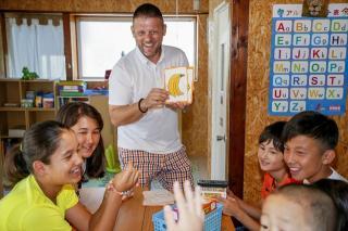 Nick's school of english_あなたのチャレンジを応援! スクール特集_写真1