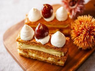 米・糀 洋菓子 MINOV_いま岐阜で食べたい 秋スイーツ_写真1
