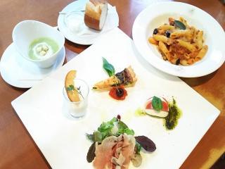d'ecor_秋の夜長に洋食ディナー特集_写真1