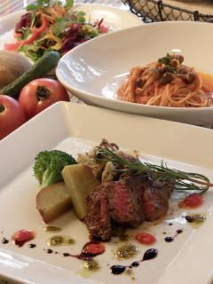 Italian Kitchen woodstock_秋の夜長に洋食ディナー特集_写真1