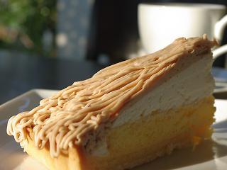 豆屋珈琲_いま岐阜で食べたい 秋スイーツ_写真1